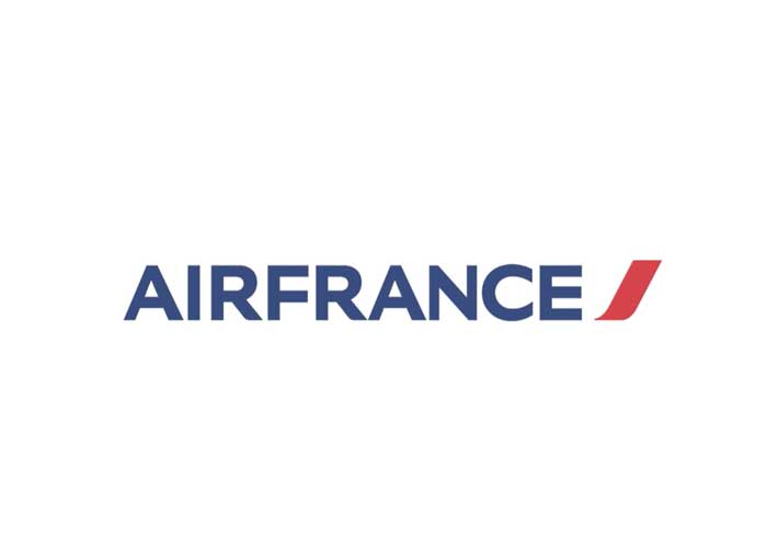 Airfrance Coupon Code screenshot