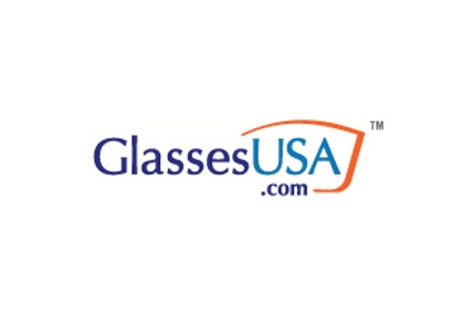 GlassesUSA Coupon Code screenshot
