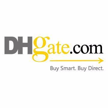 DHGate Coupon Code screenshot
