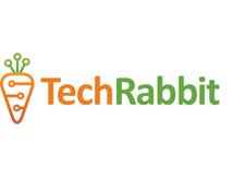 TechRabbit Coupon Code screenshot