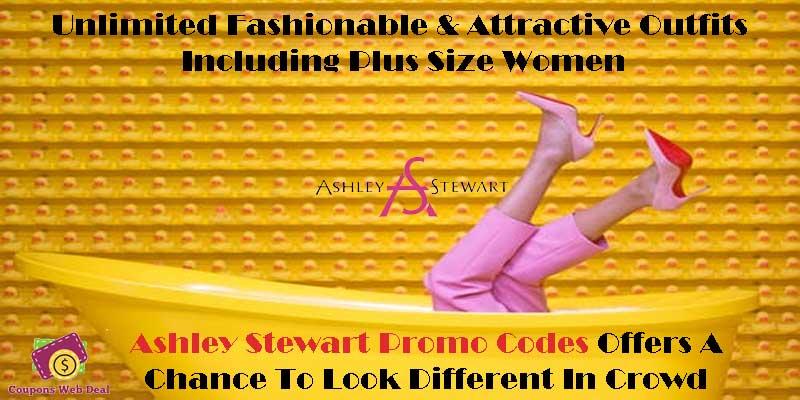 Ashley-Stewart-Promo-Codes
