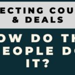 Collecting Coupons & Deals – How do the People Do it?