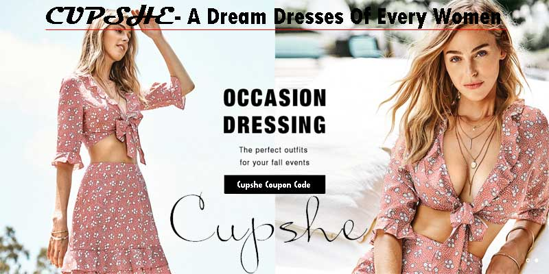 Cupshe-Coupon-Codes
