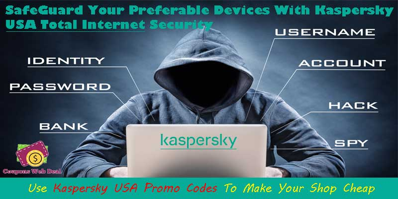 Kapersky USA Promo Codes