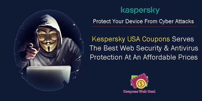 Kaspersky USA Coupons