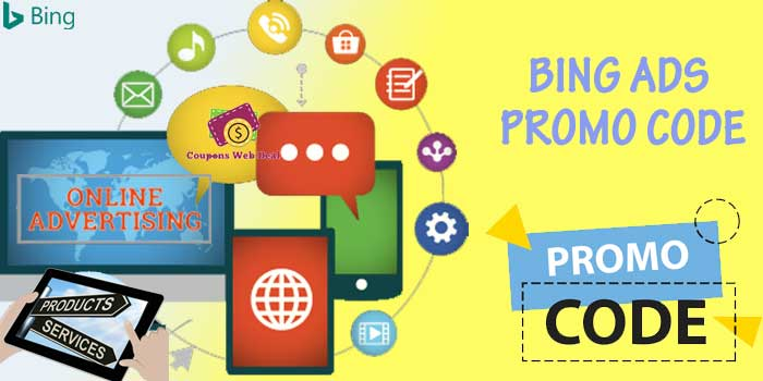 Bing Ads Promo Code