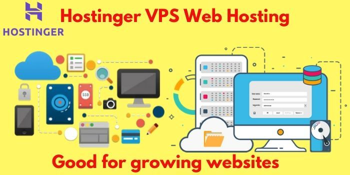 Hostinger VPS Hosting Coupon Code