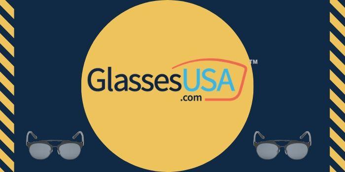 Glasses USA Sunglasses Coupon Code