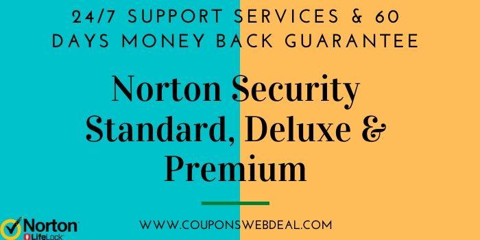 Norton Security Software Deal
