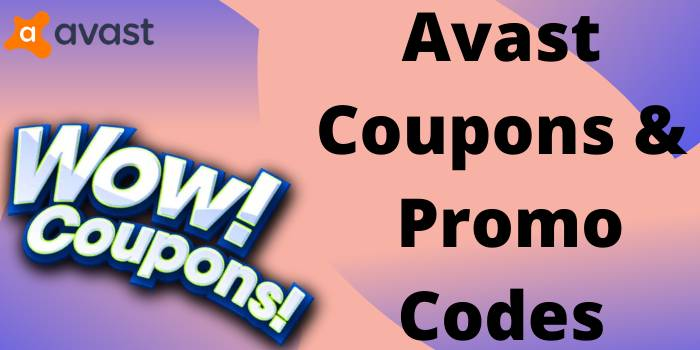 Avast Coupons and Promo Codes