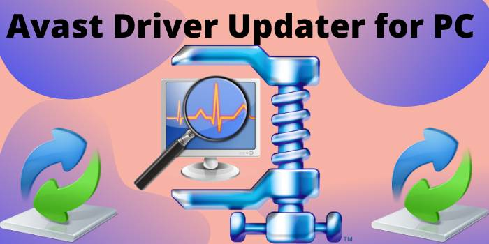 Avast Driver Updater for PC