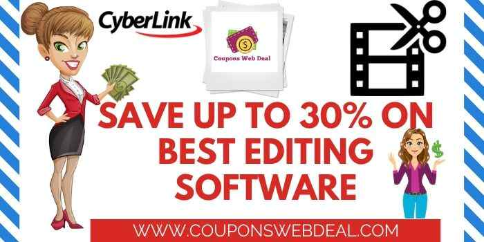 Cyberlink Photodirector 365 Deal