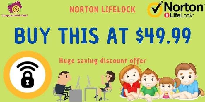 Norton 360 Deluxe Deals