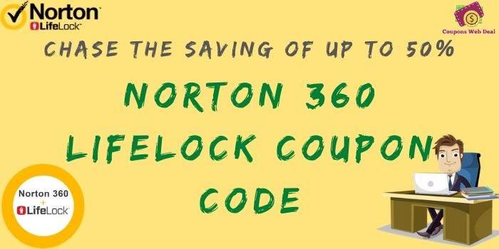Norton 360 Lifelock Coupon Code