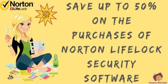 Norton Lifelock Security Deals