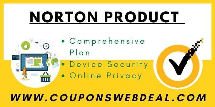 Norton Product List