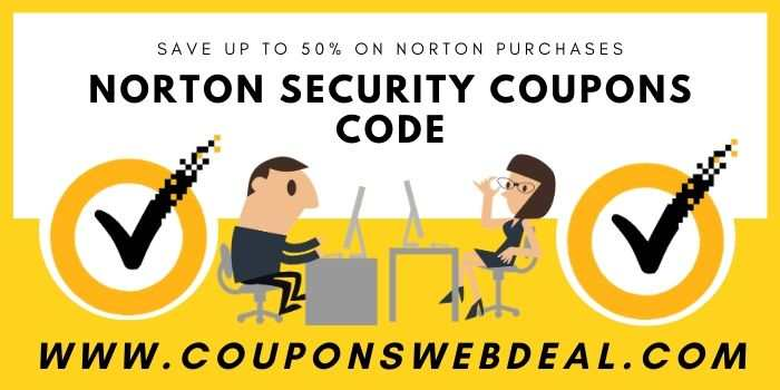 Norton Security Coupon Code