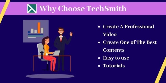 Why Choose TechSmith
