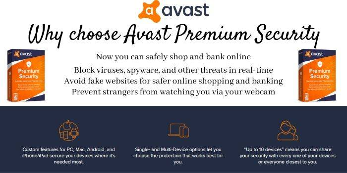 Save Up To 50 By Avast Premium Security Coupon Promo Code 2020