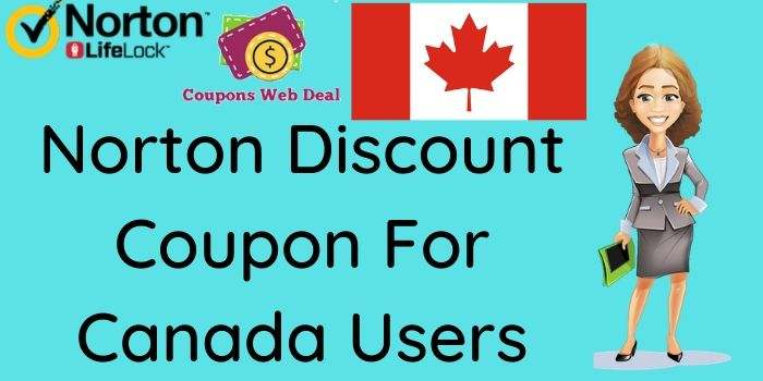 Norton Discount Coupon For Canada Users