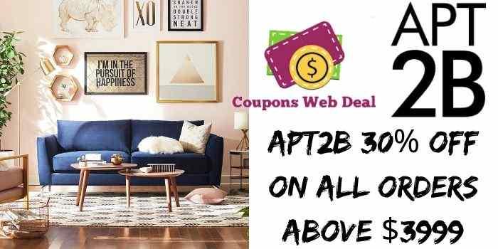 APT2B 30% Off Deal
