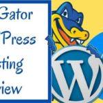 Hostgator WordPress Hosting Review – Is Hostgator Good For WordPress?