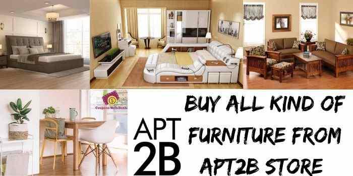 APT2B 30% Off