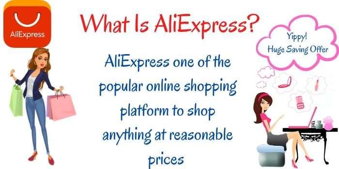 AliExpress Discount Coupon