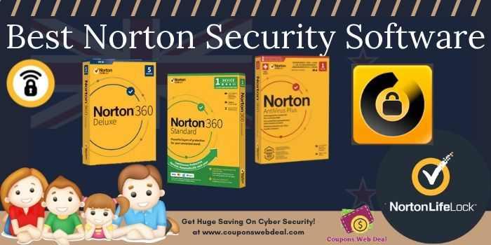 Norton Security Coupon Code New Zealand