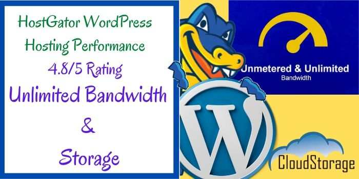 Hostgator WordPress Performance