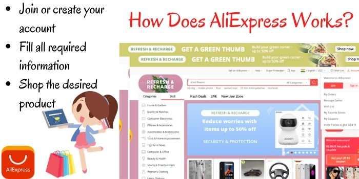 AliExpress Voucher Code