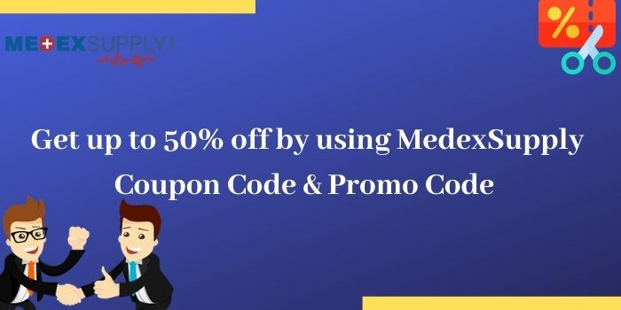 50% off MedeexSupply coupon Codes