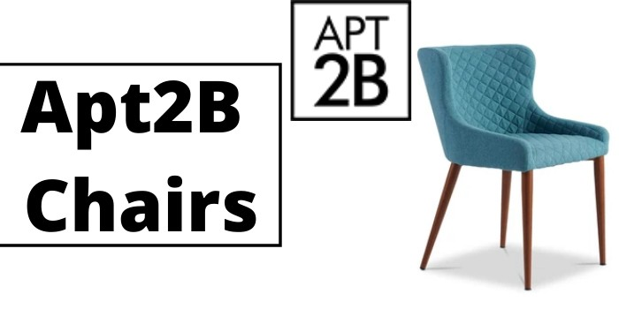 Apt2B Chairs Coupon