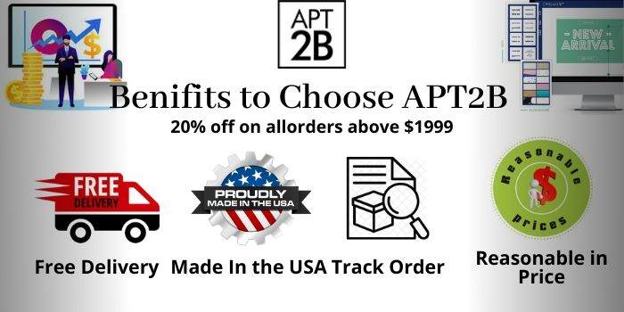 Benifits to choose APT2B