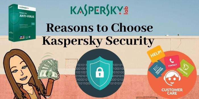 Kaspersky Weekend Sale