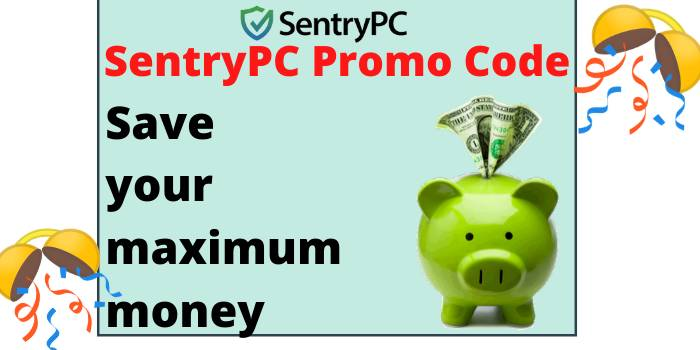 SentryPC Promo Code