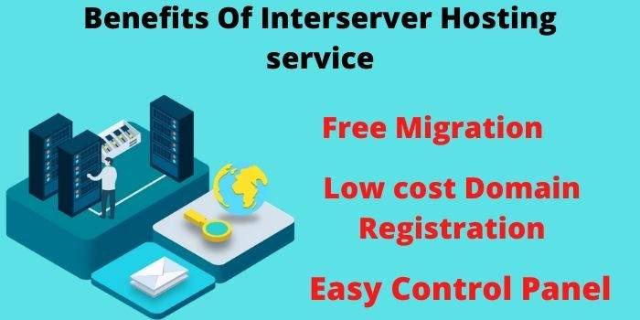 benefits of interserver hosting