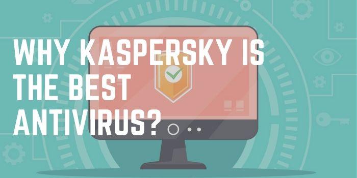 kaspersky best antivirus