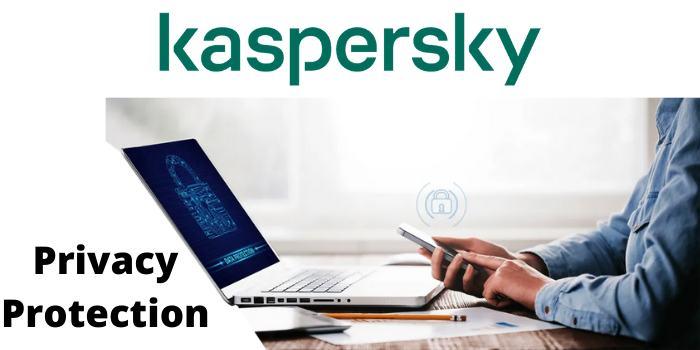 Kaspersky Privacy Protection