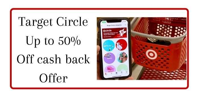 Target Circle Offers