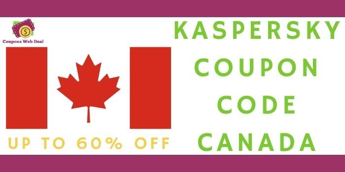Kaspersky Coupon Code Canada