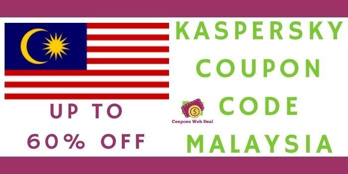 Kaspersky Coupon Code Malaysia