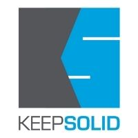 KeepSolid VPN Promo Code screenshot