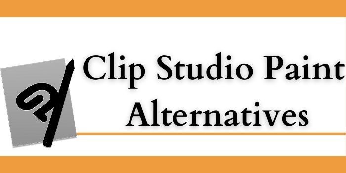 Clip Studio Paint Alternatives