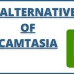 Alternatives To Camtasia 2021   Top 5 Best Free And Paid Competitors Of Camtasia